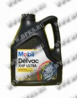 Масло Mobil Delvac XHP Ultra 5W30