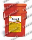 Масло Shell Clavus G 46