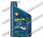 Масло Shell Helix Plus 10W40