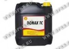 Масло Shell Donax TC 10W