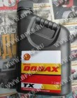 Масло Shell Donax TZ