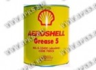 Смазка Shell Aeroshell Grease 5