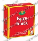 Чай Брук Бонд (Brooke Bond) 50 пакетиков